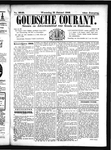 Goudsche Courant 1906-01-31