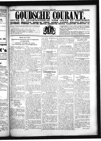 Goudsche Courant 1937-04-05