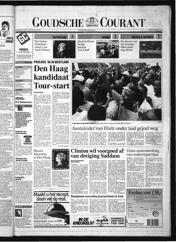 Goudsche Courant 1994-10-11