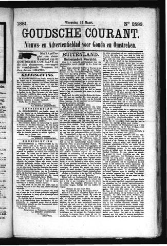 Goudsche Courant 1881-03-16