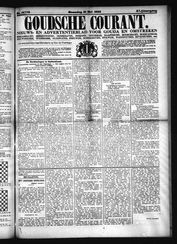 Goudsche Courant 1928-05-21