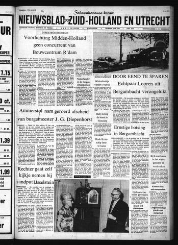 Schoonhovensche Courant 1972-07-31