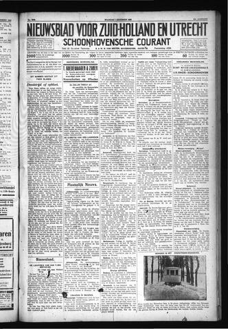 Schoonhovensche Courant 1930-12-01