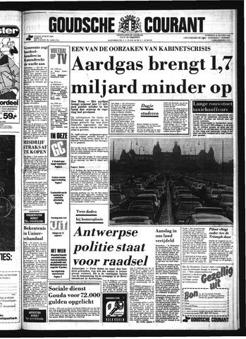 Goudsche Courant 1981-10-21