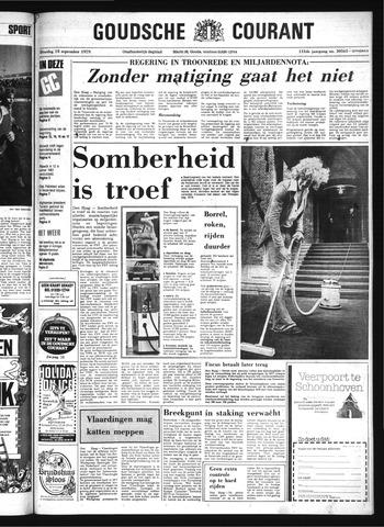 Goudsche Courant 1979-09-18