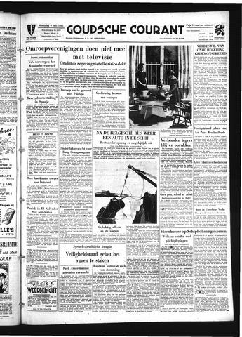 Goudsche Courant 1951-05-09