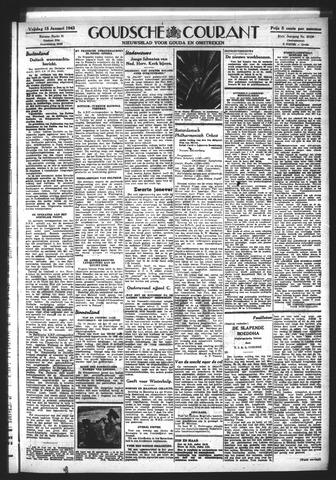 Goudsche Courant 1943-01-15