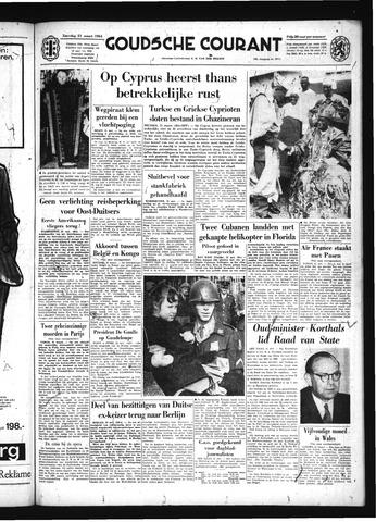 Goudsche Courant 1964-03-21