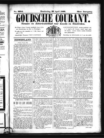 Goudsche Courant 1896-04-30