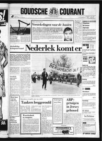 Goudsche Courant 1984-05-16
