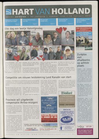 Hart van Holland - Editie Zuidplas 2013-02-13