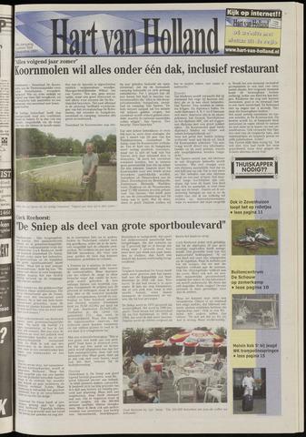 Hart van Holland 2001-08-08