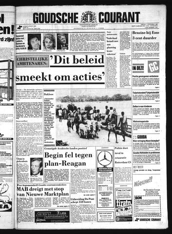 Goudsche Courant 1982-09-03