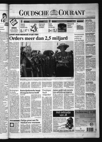 Goudsche Courant 1995-08-22