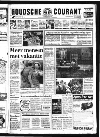 Goudsche Courant 1987-07-03