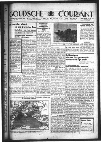 Goudsche Courant 1941-10-29