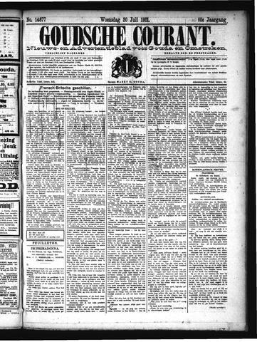 Goudsche Courant 1921-07-20