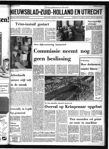Schoonhovensche Courant 1978-06-12