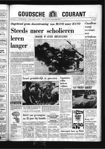 Goudsche Courant 1971-09-09