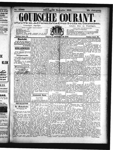 Goudsche Courant 1913-12-30