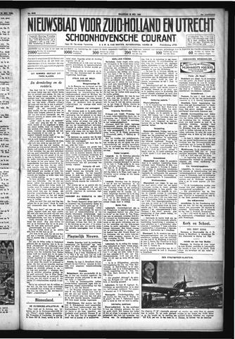Schoonhovensche Courant 1932-05-23