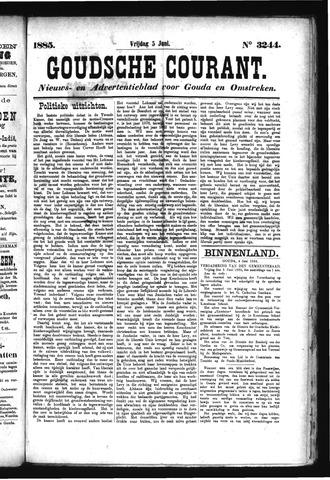Goudsche Courant 1885-06-05