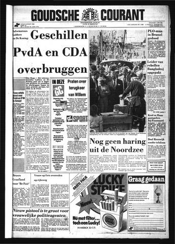 Goudsche Courant 1981-06-01