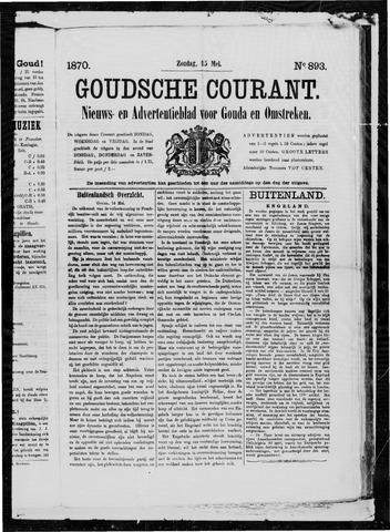 Goudsche Courant 1870-05-15