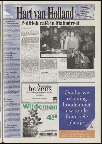 Hart van Holland 1998-03-04