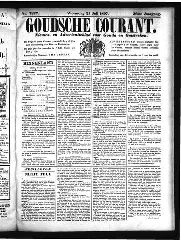 Goudsche Courant 1897-07-21