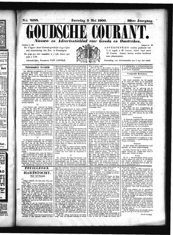 Goudsche Courant 1900-05-05