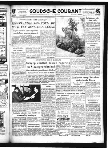 Goudsche Courant 1952-12-10