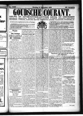 Goudsche Courant 1929-12-24