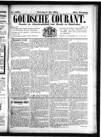 Goudsche Courant 1904-05-07