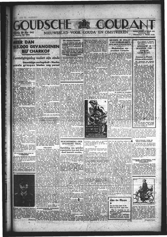 Goudsche Courant 1942-05-29