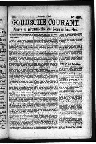 Goudsche Courant 1881-07-06