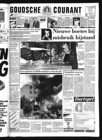 Goudsche Courant 1987-07-22