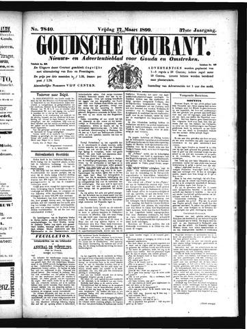 Goudsche Courant 1899-03-17