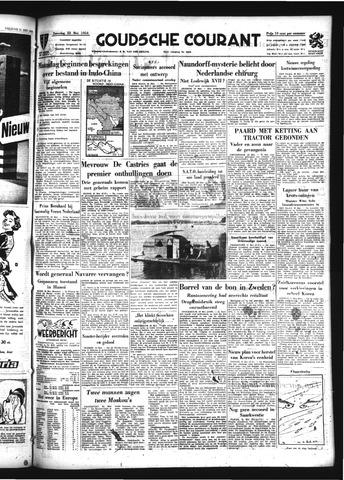 Goudsche Courant 1954-05-22