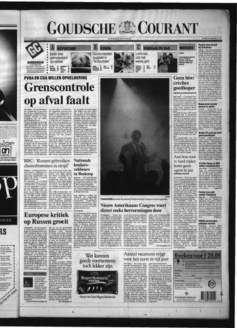 Goudsche Courant 1995-01-05