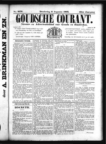 Goudsche Courant 1903-08-06