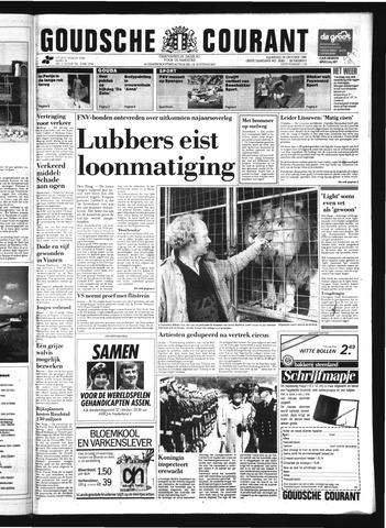 Goudsche Courant 1988-10-24
