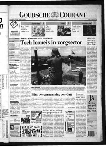 Goudsche Courant 1993-12-08
