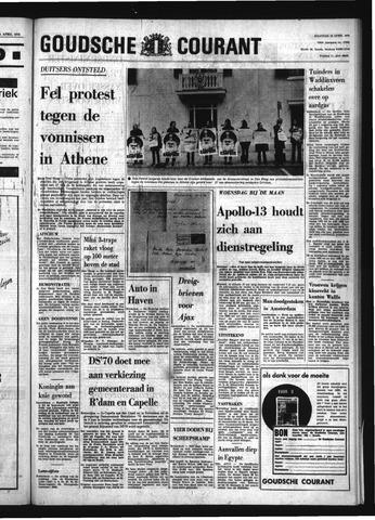 Goudsche Courant 1970-04-13