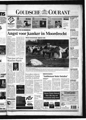 Goudsche Courant 1998-04-02