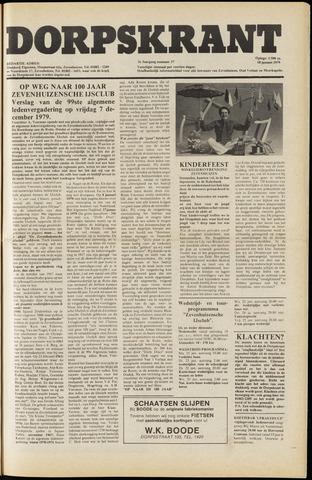 Dorpskrant 1980-01-18