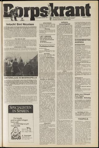 Dorpskrant 1984-11-14