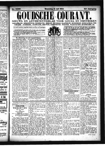 GC 1924-07-14