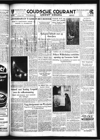 Goudsche Courant 1949-10-19