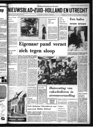 Schoonhovensche Courant 1978-06-07